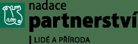Logo Nadace partnerství